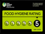 Food Agency Rating